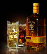 brandy and whisky glass in China with cheapest price and sample provided