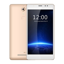 Special Price LEAGOO T1 Stylish Selfie Phone 16GB 5.0 inch 2.5D 4G cellphone