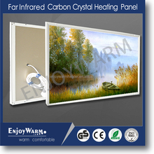 ErP Lot20 GS SAA Rohs CE IP54 Manufacturer new yoga room 360w 600w 720w 960w 1200w infrared ceiling panel heater