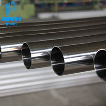 1.4845 Thick Wall 4 Inch Stainless Steel Pipe