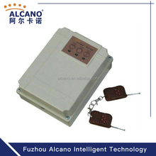 Top Quality Alcano outside remote control box of door opener