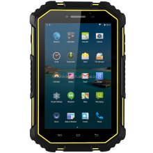 Hot sale IP67 Rugged Tablet PC 7 Inch HD Capacitive Touch Screen Android 6.0 OS dual SIM Card tablet pc with 13mp camera