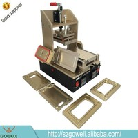 5 in 1 Mobile Phone Lamination Machine for LCD Mid Frame Bezel with LCD Assembly Frame Remover