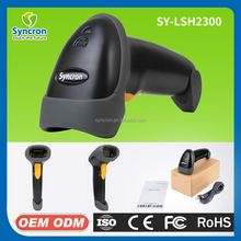 1D Laser Pos Usb Auto Scan Automatic Sensing /Handheld Barcode Scanner For Supermarket