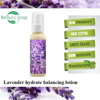 Lavender Hydrating Whitening Best face lotion dry skin