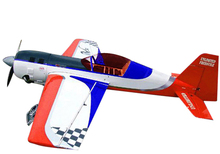 High Quilaty Toy&Hobbies YAK 54 88.9 6CH 50cc Gas RC Plane