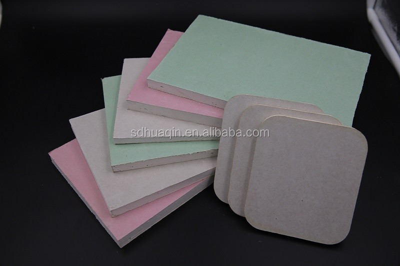 fire proof gypsum board with cheap price