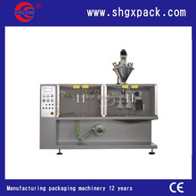 Automatic sachets bagging machine oil, powder bagging machine