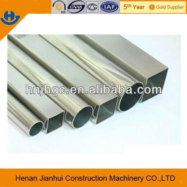 High quality 304 stainless steel square bar