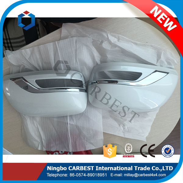 High Quality Toyota Land Cruiser 200 2016 New Mirror Cover