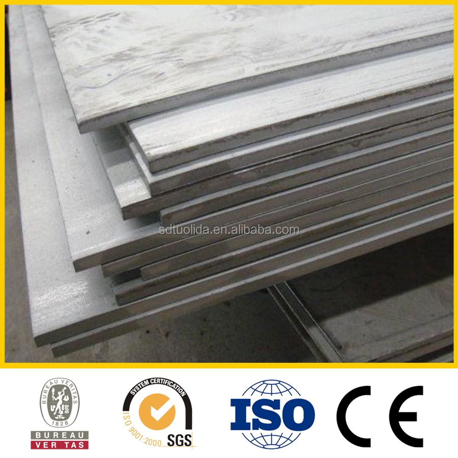 The queen of quality AISI 321 316L Stainless Steel plate