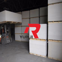 China fireproof magnesium oxide wall board manufacturer