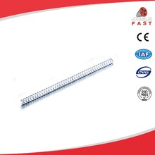 China factory wholesale grade 6.8 thread rod for construction