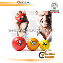 eco-friendly branded stress balls