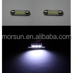 41mm Led feston light, led car roof light insideled feston lightfor BMW,Auto car led reading light 12v Audi
