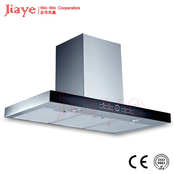 Kitchen Hood's Price/ home used kitchen hood/ italian kitchen hoods JY-HT9006