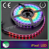 worldsemi ws2812b led strip light rgb