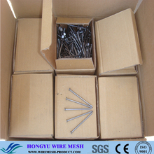 round head iron nails wire nails common nails