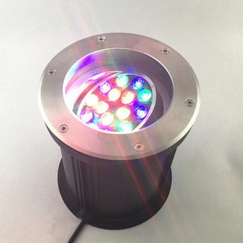 Factory New Outdoor 15w led light underground lamp