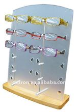 2016 beauty design with cheap price glasses display