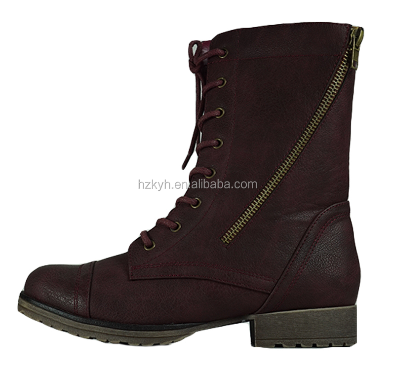 woman lady snow boot