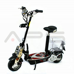 EEC COC 500W 800W Electric Scooter/Mini Scooter E-Scooter