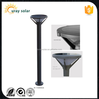 Long working time Solar LED Garden Light; high lumen solar led light for outdoor