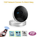 HD Smart home P2P WIFI IP Camera with alarm, Home Use IP baby Camera