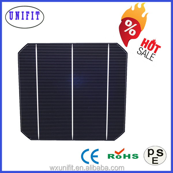 Low Cost Solar Cells Production Line with Top Quality