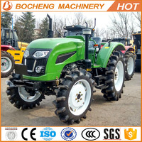 high quality safe and reliable 70hp PTO 12F+12R 704 low-emission farm tools and equipment and their uses