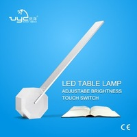 Unique Design Touch Sensor Battery Operated Led Reading Lamp