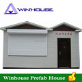 Steel Material and House,Office,Shop,Garbage stationToilet,Workshop,Plant Use portable container