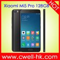 Original Xiaomi Mi5 Pro 128GB ROM 5.15 Inch FHD Touch Screen Quick 3.0 Fast Charging Android Smartphone with Fingerprint Sensor