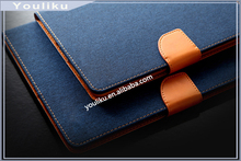 7.9 Inch Tablet Case - Top Leather Standing Display Protective Flip Cover Case for ipad mini