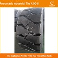 4.00-8 16x6-8 21x8-9 6.50-10 Pneumatic Industial Tire