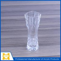 Hot China factory cube glass vase