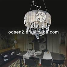 modern led lighting chandelier guangdong china