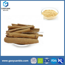 Gaoyuan factory supply natural cinnamic acid from alibaba China