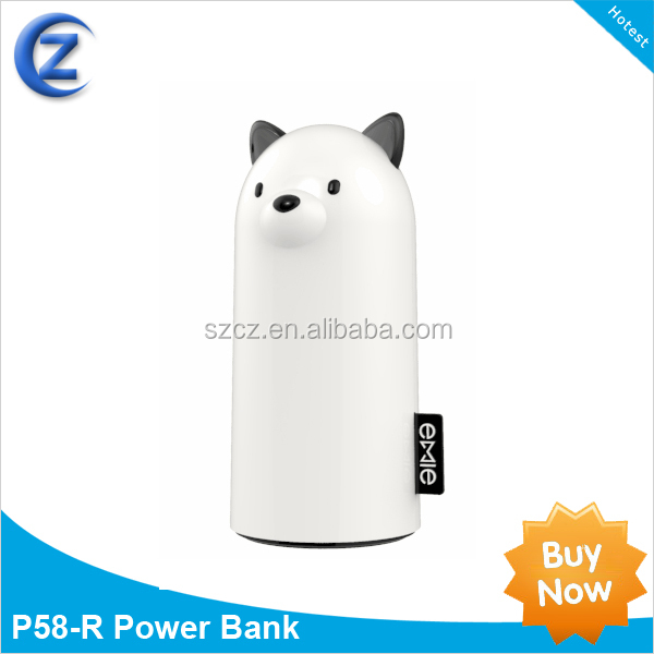 Hot Mobile Portable legoo Power Bank 20000mah from Shenzhen Factory