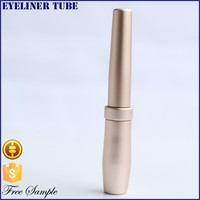 hot sale solid eyeliner pencil package with sharpener KD6702