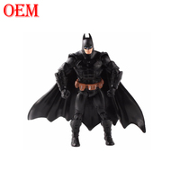 Superhero Movie Batman Action Figure,1/6 action figure toy, pvc action figure