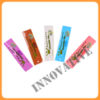 best lamination plastic snack chocolate bar packaging,lollipops candy bar packaging,energy cereal bar packaging film