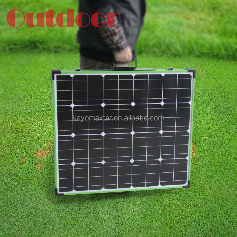 700Wh to 1500Wh built-in lithium battery portable solar system 500W