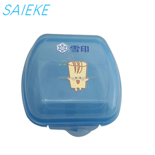 Eco Friendly Hard Insulated Leakproof Kids Bento Lunch Box