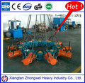 concrete round piles head cutter, hydraulic pile breaker for excavator, Hyraulic pile breaker