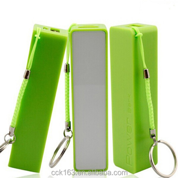 Cellphone power bank,mini power bank portable power bank mobile power bank 2600mah