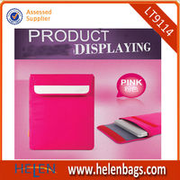 11.6 laptop sleeve leather case for ipad 2