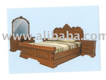 """ITALIA"" Bedroom Sets"