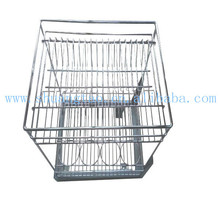 ISO certification protable kitchen drawer basket pull out wire basket soft closing kitchen drawer basket