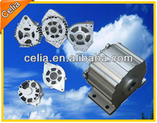 Machine parts,Auto parts,Customized small aluminum casting parts